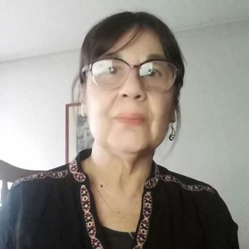 Elina Riquelme