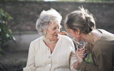 los derechos de las personas mayores